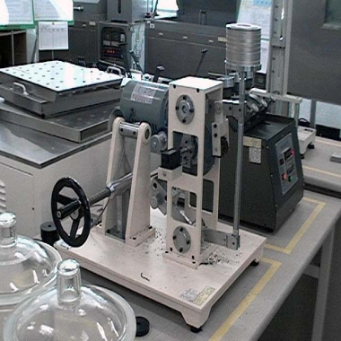 DAEKYOUNG TECH Friction Tester  3