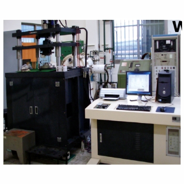 DAEKYOUNG TECH Friction Tester  10