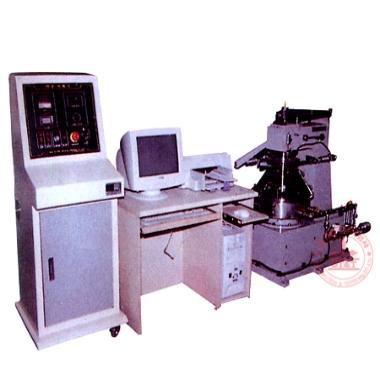 DAEKYOUNG TECH Friction Tester  6