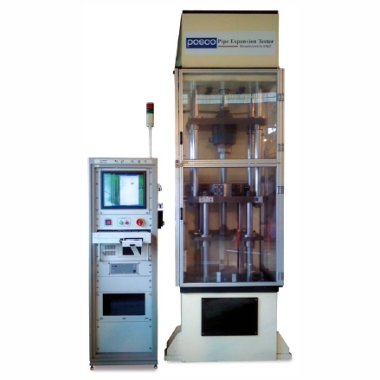 DAEKYOUNG TECH Sheet Formability Tester DTF-50P/60C, DTE-505PE 2