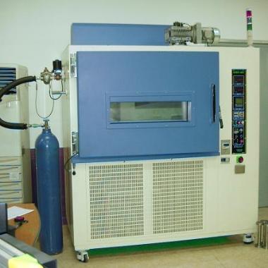 DAEKYOUNG TECH Environmental Tester  5