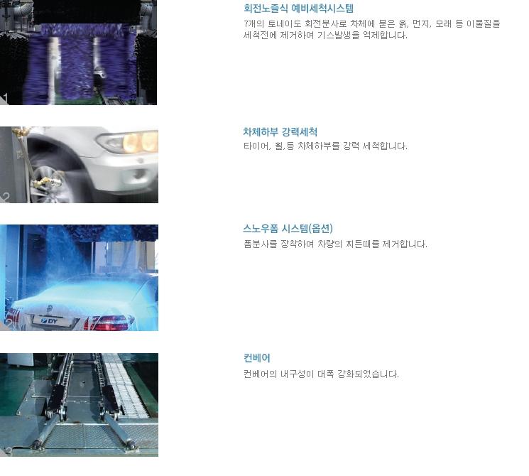 동양기전(주) 터널 MEISTER 2