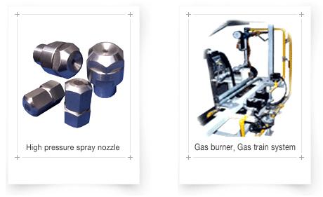 DONGJIN SPRAY DRYER Summary of Spray Dryer  1
