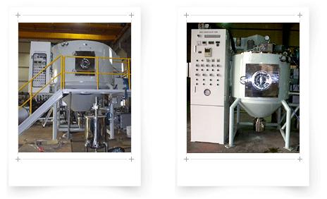 DONGJIN SPRAY DRYER Spray Dryer for Organic Solvent-type EP-Series