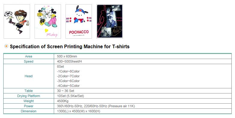 DONGSUNG Full Auto Machine (8/10/12) DS-FAH8