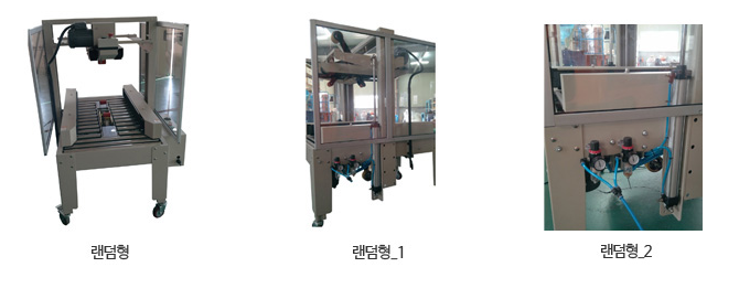 드림포장기계 랜덤형 DPCS-AB2