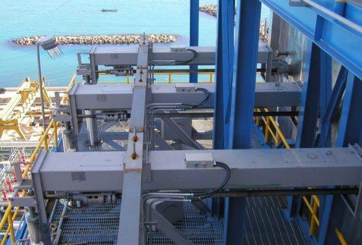 대영기계공업(주) 탈질 설비  6