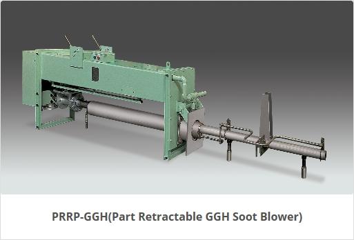 DAEOUNG MACHINERY Desulfurization Facilities  1