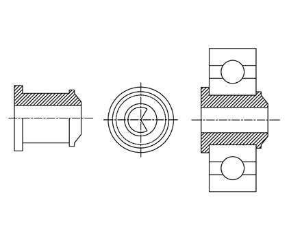 Dongsan Gundrill Accessories  13