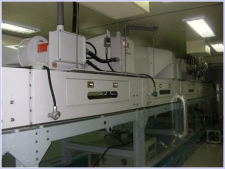 EWHA MACHINERY FilM Dryer  2