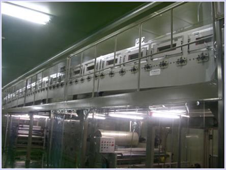 EWHA MACHINERY FilM Dryer  1