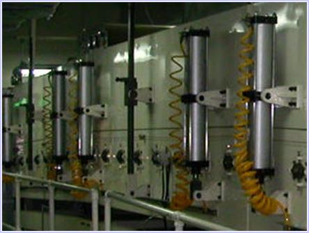 EWHA MACHINERY FilM Dryer  5