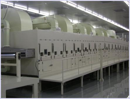EWHA MACHINERY FilM Dryer  7