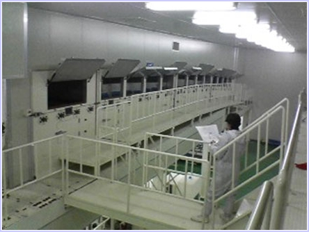 EWHA MACHINERY FilM Dryer  6