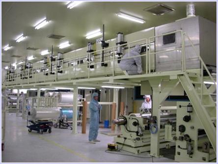 EWHA MACHINERY FilM Dryer