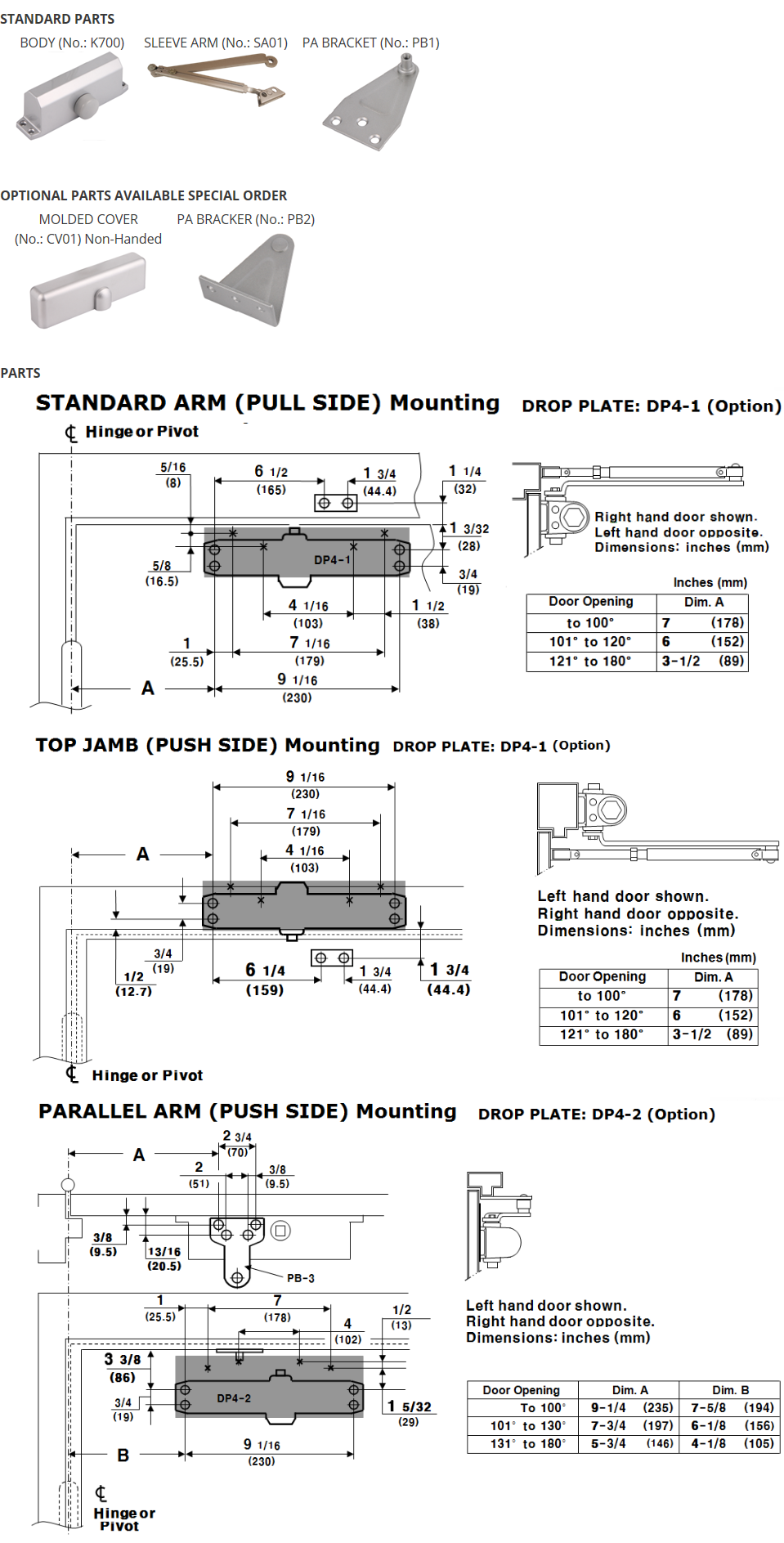 Sam Hwa Precision  K700 Series 1