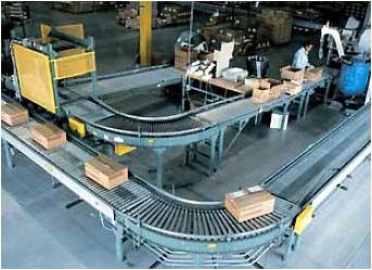 케이엠테크 Roller Conveyor  6