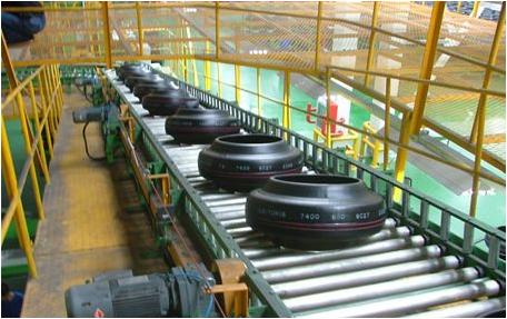 케이엠테크 Roller Conveyor  4