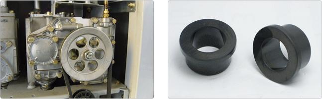 KD Seal Tech Lubricator & dispense parts  3
