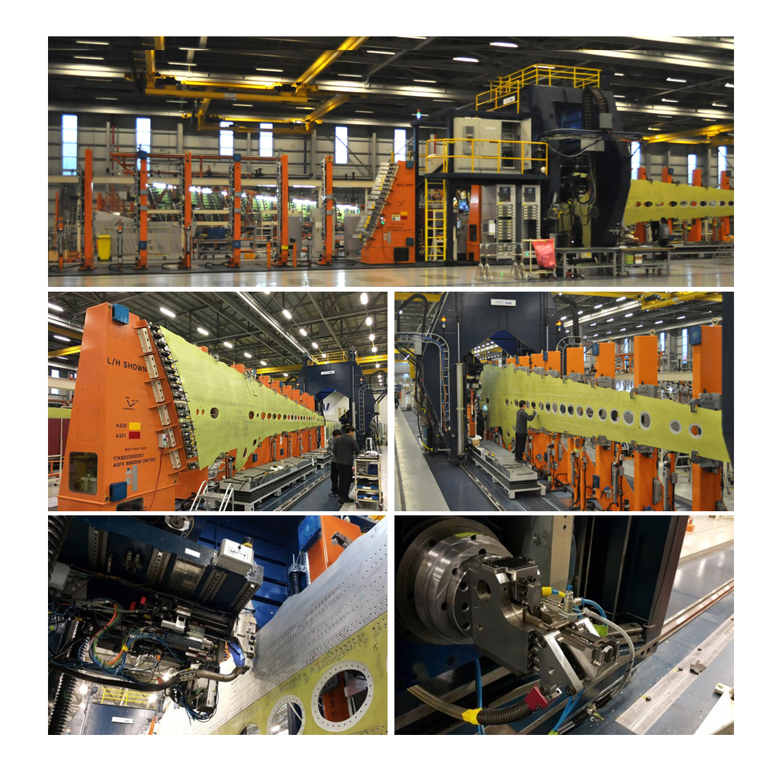 Daemyung Engineering AFS(Automatic Fastening System)  1