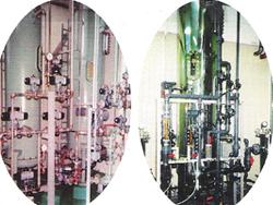 AQUAGOLD Demineralizer System DTTB/DTMB-Series 1