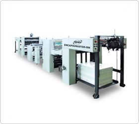 지엠피 인쇄산업용 전자동 라미넥스 코팅기  3