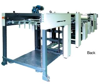 지엠피 인쇄산업용 전자동 라미넥스 코팅기  4