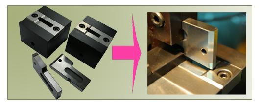 지앤지테크 Cutting 전용 Lippe G-5020 8