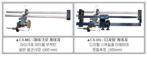 지앤지테크 Cutting 전용 Lippe G-5020 7