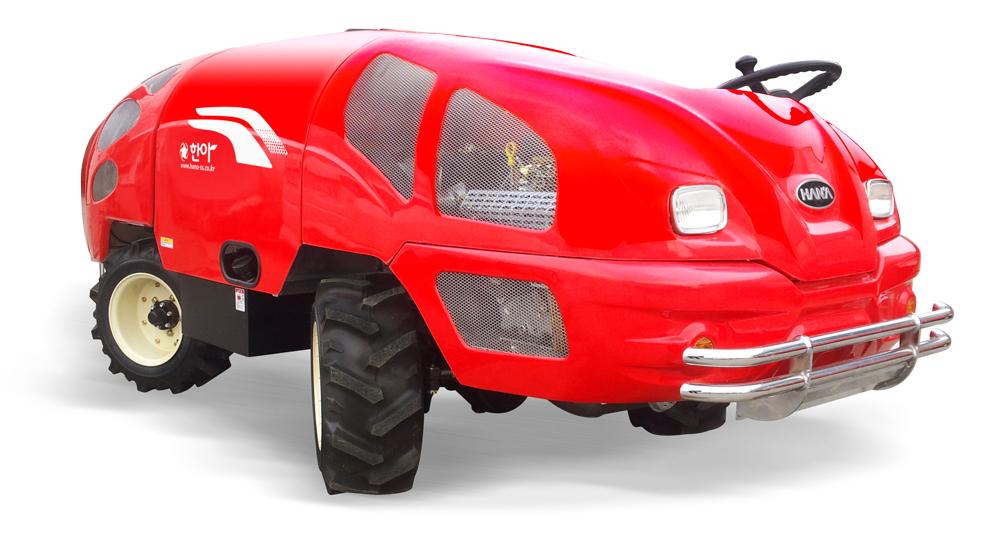 HANA SS Wheel model, 600L HA-600WMSⅢ 1