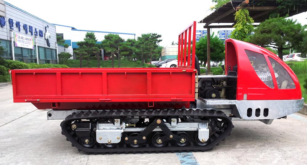 HANA SS Track Model, 0.5-Ton HA-500CACE 1