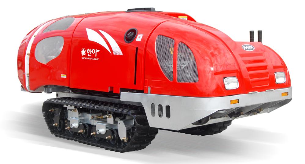HANA SS Track model, 500 L HA-500CMⅢ 1