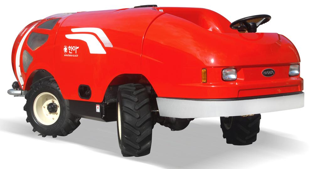 HANA SS 1000L Specialty SS Tractor (Diesel) HA-1000WSD 1