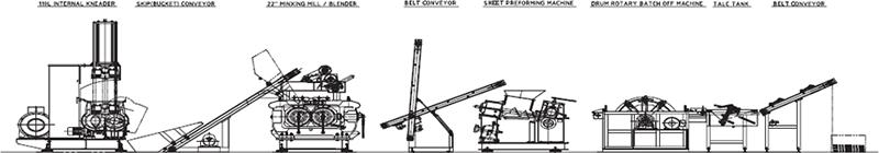 한도기공 Auto Load Performer RSE-Series 2