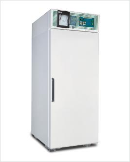 HANSHIN MEDICAL Plasma Freezer (700 liters) LPF-700