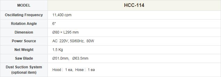 HANSHIN MEDICAL  HCC-114 1
