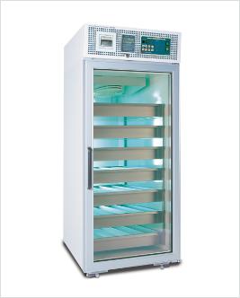 HANSHIN MEDICAL Blood & Pharmaceutical Refrigerator (700 liters) BPR-700