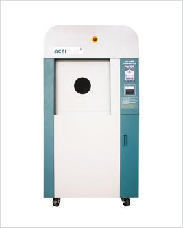 HANSHIN MEDICAL 135 liters HP-4512