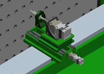 HEUNGJIN T&D Tube Expanding Machine  1