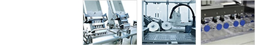 HOONGA Blister machine HM AV / HM AV+