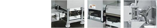 HOONGA Blister machine HM 400P