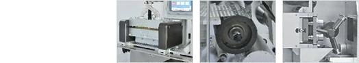 흥아기연 자동성형포장기 HM 600R 1