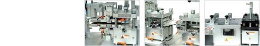흥아기연 자동성형포장기 HM V5 1