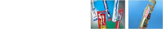 HOONGA Toothbrush packaging machine N8+