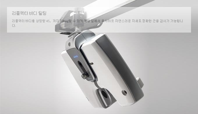 (주)휴비츠 검안용 굴절력측정기 HDR-9000 7
