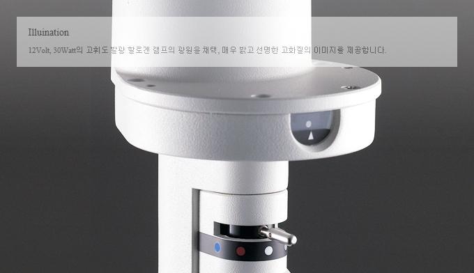 (주)휴비츠 틈새등현미경 HS-7000 6