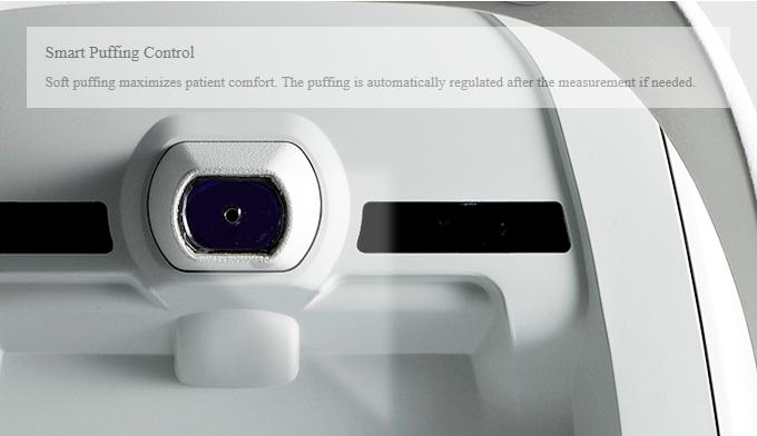 HUVITZ Non-Contact Tonometer HNT-7000 2