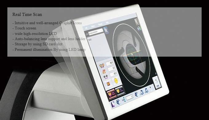 HUVITZ Smart Blocker HBK-7000