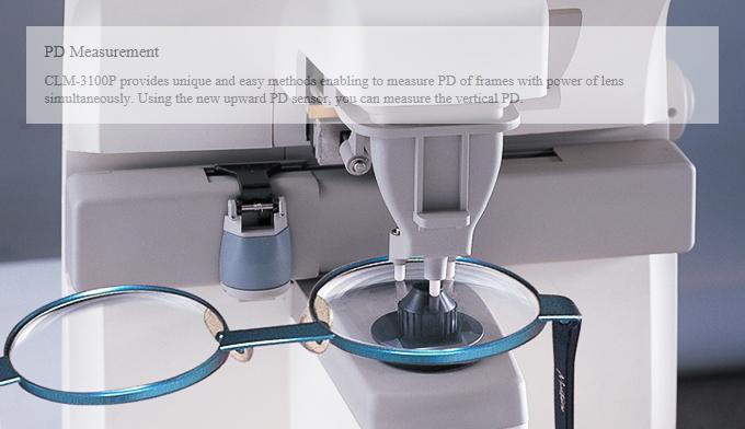 HUVITZ Auto Lensmeter CLM-3100P 1