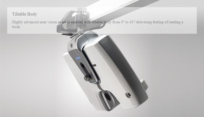 HUVITZ Digital Refractor HDR-9000 2